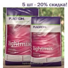 Почвенная смесь Plagron LightMix 50 л