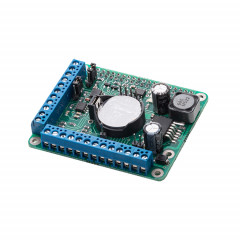 Raspberry PI RS485 RS232 MODBUS shield для автоматизации теплиц