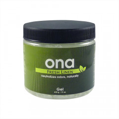 Нейтрализатор запаха Гель ONA Fresh Linen 428 гр