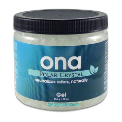 Нейтрализатор запаха Гель ONA Polar Crystal 856 гр