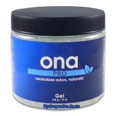 Нейтрализатор запаха Гель ONA PRO 428 гр