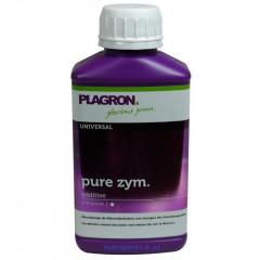 Plagron Pure Zym энзимы 250 мл