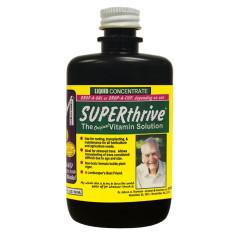SuperThrive супер стимулятор для всех стадий роста
