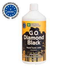 General Organics Diamond Black гуминовые кислоты