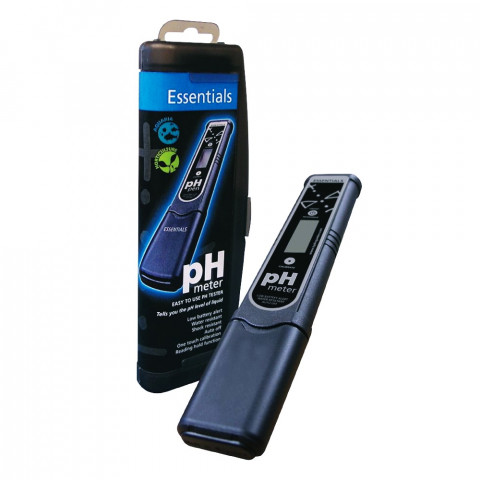 pH Meter Essentials профессиональный
