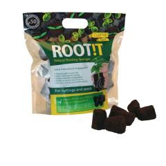RootIt Органические спонжи для проращивания 50 шт