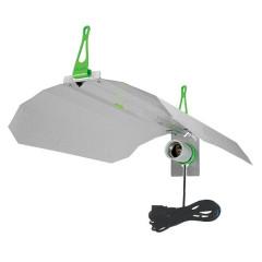 Отражатель Maxi Reflector для ламп Днат и МГЛ с кабелем