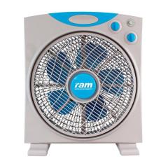 Напольный вентилятор с рассеивателем воздуха Eco Fan 40 W
