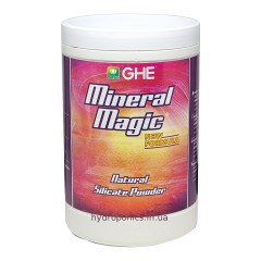 Mineral Magic мульти добавка на основе кремния
