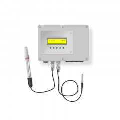 Автоматический pH контроллер ILogix pH Master