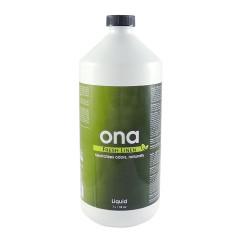 Нейтрализатор запаха жидкий ONA Fresh Linen 1 л