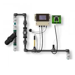 Автоматический PH Controller Inline