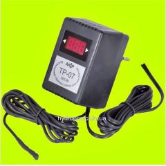 Терморегулятор ТР-07 для поддержания температуры