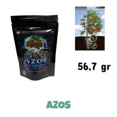 Azos Xtreme Gardenig полезные бактерии для клонов и пересадки 57 гр