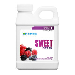 Botanicare Sweet Berry усилитель аромата ягоды 240 мл