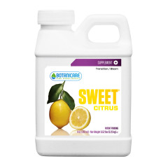 Botanicare Sweet Citrus усилитель аромата цитрус 240 мл