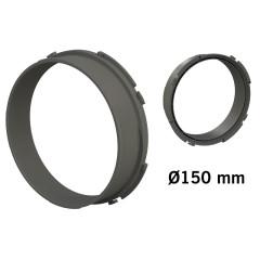 Съёмное кольцо Secret Jardin DF16150 для фланца DF16 150 мм