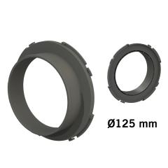 Съёмное кольцо Secret Jardin DF16125 для фланца DF16 125 мм