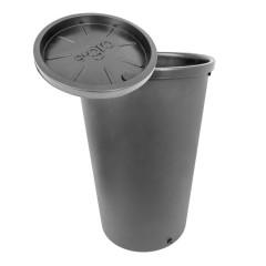 Ёмкость пластиковая для систем гидропоники 45 л