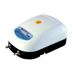 Воздушный компрессор BOYU S-2000 480 л/ч