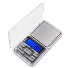 Весы ювелирные Pocket Scale 200 гр