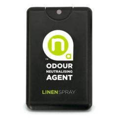 Карманный нейтрализатор запаха ONA Odour Neutralising Agent Linen Pocket Sprayer 15ml