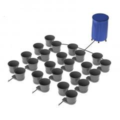 Система автополива Plant!t GoGro 15L 24 Pot System c ёмкостью 500 л