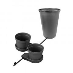 Система автополива Plant!t GoGro 15L 2 Pot System c ёмкостью 45 л