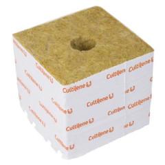 Кубик из минеральной ваты Cultilene 15 x 15 см