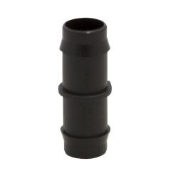 Соединение пластиковое прямое 19 мм