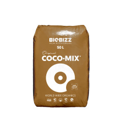 Кокосовый грунт BIOBIZZ Coco-Mix 50L