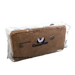 Кокосовый субстрат Cocostar в брикете 11 л