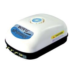 Воздушный компрессор BOYU S-4000B 768 л/ч