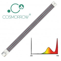 Led Cosmorrow Secret Jardin 20W Infrared 2100K+730 nm