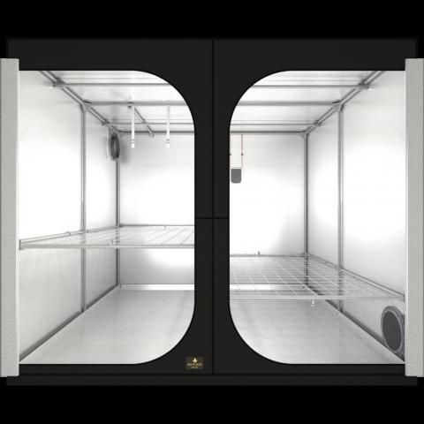 Гроубокс Secret Jardin Dark Room R 4.0 237x120x200 см
