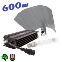 Комплект ДНАТ 600 Вт с ЭПРА LUMii BLACK