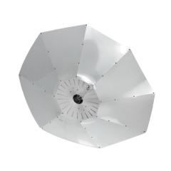 Параболический отражатель Lumatek Turrican Parabolic