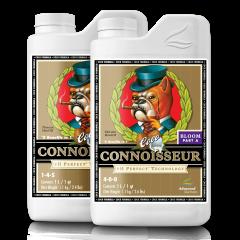 Advanced Nutrients pH Perfect Connoisseur Coco Bloom A+B удобрение для кокосового субстрата