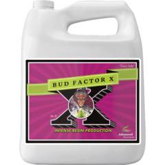 Advanced Nutrients Bud Factor X усилитель смолы и терпенов 4 л
