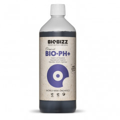 Biobizz Bio pH+ органический повыситель уровня pH воды 1 л