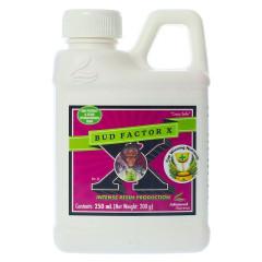 Advanced Nutrients Bud Factor X усилитель смолы и терпенов 250 мл