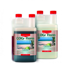 Удобрение CANNA COGr (coco) Flores A & B  удобрение для кокоса