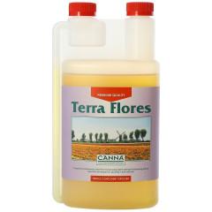 Canna Terra Flores удобрение 1 л