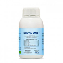 Delta Uno Cannabiogen стимулятор корневой системы