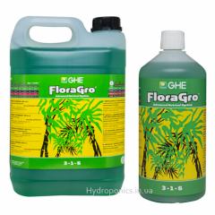 Удобрение Flora Gro