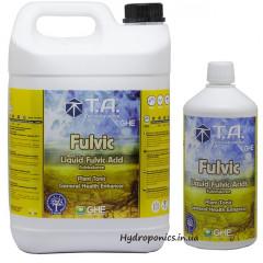 Fulvic TA (Diamond Nectar) Органический биостимулятор роста