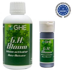 Pro Bloom TA (Bio Bloom GHE) Мощный активатор роста и цветения