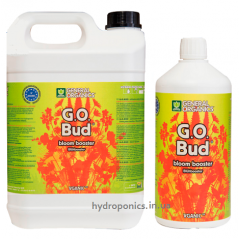 Bloom Booster TA (GO Bio Bud) мощный стимулятор цветения