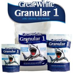 Микоризный инокулянт Plant Success Great White Granular One