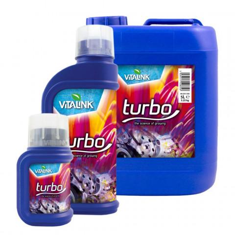 Vitalink Turbo мощный биостимулятор